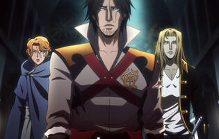 Netflix's Castlevania series will end this year, but a spin-off is in the works