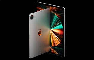 Apple's new iPad Pros are powered by M1 chip, 12.9-inch model gets mini-LED display