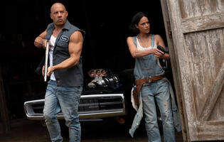 Fast & Furious 9 will hit Singapore cinemas more than a month before the US
