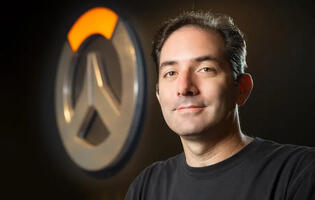 Overwatch's game director Jeff Kaplan has left Blizzard