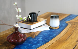 Omnidesk launches the Ichi (One) Collection of tabletops