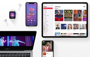 "HiFi Apple Music tier and third-gen AirPods may be announced in ""coming weeks"""
