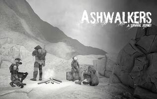 Ashwalkers' bleak facades conceal the surprisingly complex survival game underneath
