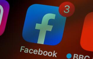 Facebook and Instagram tell users to allow them to track their activities to keep apps free