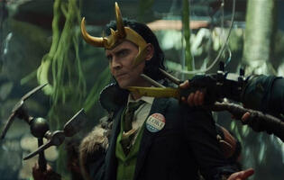 Loki will hit Disney+ two days early to stream on Wednesdays