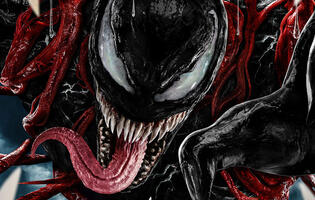 The first trailer for Venom: Let There Be Carnage reveals another Spidey villain
