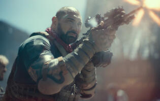 Interview: Zack Snyder and Dave Bautista talk about Army of the Dead's zombies