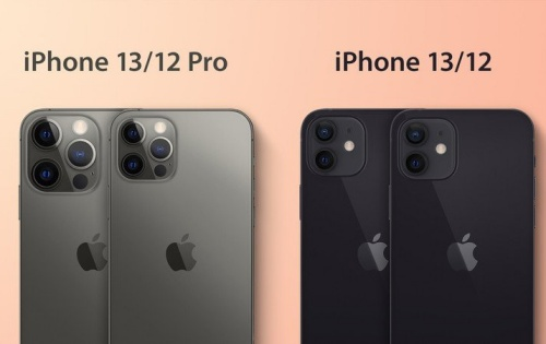 Another report suggests bigger and thicker camera bump for the iPhone 13