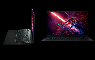 ASUS reveals the all-new ROG Zephyrus M16 and S17, powered with Intel's latest H-series CPUs