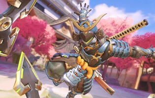 Blizzard will show off gameplay for Overwatch 2's PvP mode in an upcoming stream