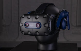 HTC Vive have announced two new VR headsets: the Vive Pro 2 and Focus 3