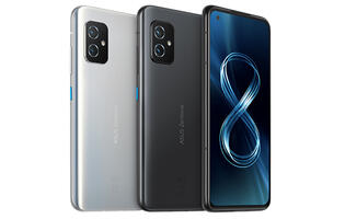 ASUS ZenFone 8 comes to Singapore on 28 May, pre-orders available
