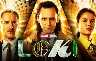 Loki Episode 1 Review: Infinity Stone Paperweights