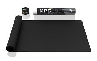 Endgame Gear MPC890 Cordura Gaming Mousepad review: Slick performance