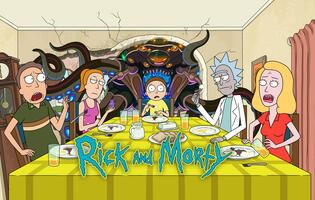 Rick and Morty Season 5 will hit HBO GO on Global Rick and Morty Day