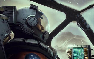 E3 2021: Starfield gets a release date trailer 25 years in the making