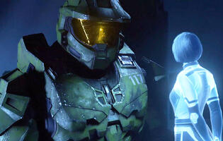 E3 2021: Halo Infinite launches with free-to-play multiplayer in Holiday 2021