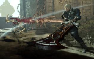 E3 2021: Square Enix reveals chaos in Stranger of Paradise Final Fantasy Origin