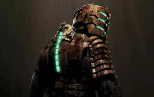 Electronic Arts officially reveals the Dead Space remake with a creepy teaser