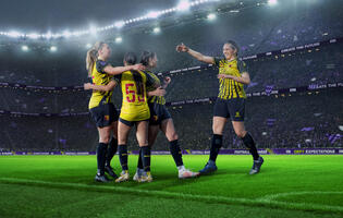 Future entries of Sega's Football Manager will include women's football