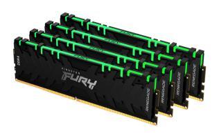 Kingston Fury starts shipping its new high-performance memory lineup