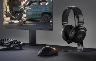 SteelSeries' new Prime franchise equipment are tailored solely for performance