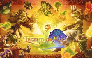 Legend of Mana Remastered (PS4): This crisp and timeless RPG classic has aged beautifully