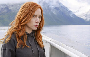 Scarlett Johansson is suing Disney over Black Widow's release on Disney+