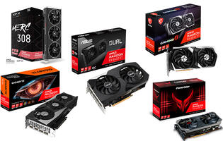 AMD announced a new US$379 Radeon RX 6600 XT GPU for 1080p gaming