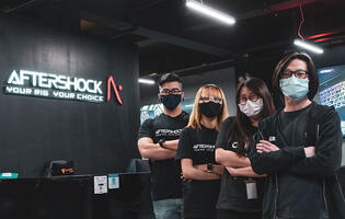 The Aftershock advantage: How Singapore's biggest custom PC Builder stays on top