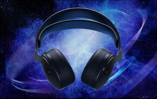 Sony's Pulse 3D Wireless Headset releases in Midnight Black for Southeast Asia on 29 Oct