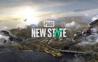 PUBG: NEW STATE's pre-registration count has surged past 40 million