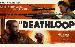 Deathloop (PC) Review: A hilariously witty sandbox shooter where rules are simply guidelines