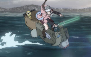 Star Wars: Visions is a splendid celebration of the Japanese anime medium