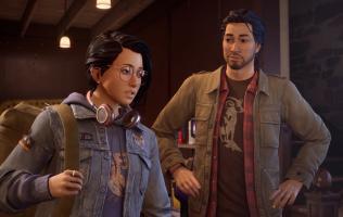 Life is Strange: True Colors feels like a huge step forward for the franchise