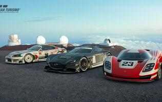 Here's what you can expect from the Gran Turismo 7 pre-orders and 25th Anniversary Edition