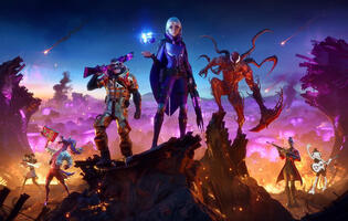 Apple blacklists Epic Games and won't allow Fortnite back on the App Store