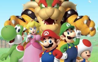 Upcoming Super Mario movie bafflingly casts Chris Pratt as Mario, coming in 2022