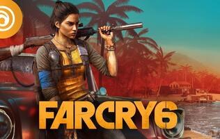 Ubisoft confirms that Far Cry 6 will not feature ray-tracing on next-gen consoles