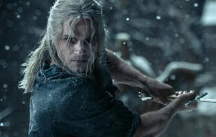 Netflix's The Witcher universe is expanding with another movie and a kid's show