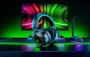 Razer launches new lineup Kraken V3 headsets, some with HyperSense haptics