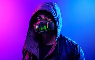 The Razer Zephyr Wearable Air Purifier and mask is finally here