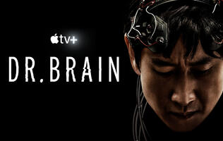 Apple TV+ will premiere its first Korean series, Dr. Brain, globally on 4 Nov