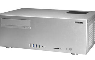 Lian Li Introduces PC-C50 HTPC Chassis