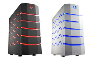 BitFenix Introduces Colossus Full Tower E-ATX PC Chassis