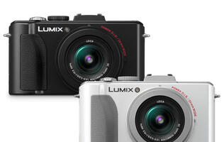 Panasonic LUMIX DMC-LX5 Review
