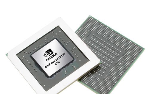 NVIDIA GeForce GTS 450 - Going For the Mainstream Jugular