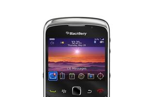 First Looks: BlackBerry Curve 3G 9300