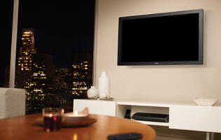 Bose Redefines Home Entertainment with the Videowave Entertainment System