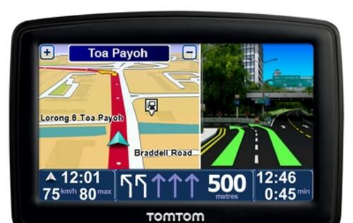 Premium navigation technology arrives in Singapore with the